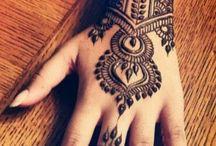 tatoos&henna