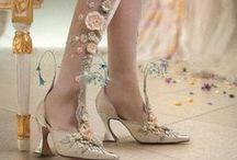 Shoes for Fairies