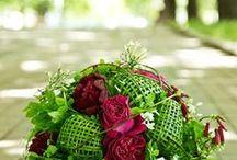 kwiaty / bukiety itp.