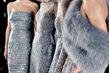 ELLIE SAAB / modern, extravagant, fundamentally feminine