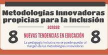 FLIPPED CLASSROOM / Tablero basado en metodologías innovadoras y aprendizaje activo.
