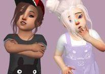 Sim Love / Sims 4 CC