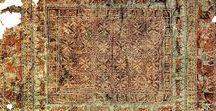 Carpets and their symbolism