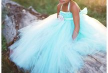Flower girls and Ring bearers / by Rustic Wedding