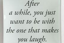 Nice things said / by Rustic Wedding