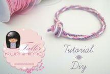 anabela bisuteria / Algunos de mis trabajos de #bisuteria #handmade.Te invito a visitar mi blog:  http://anabela-b.blogspot.com.es/