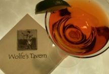 Wolfe's Tavern / by The Wolfeboro Inn