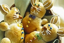 Easter! ♥ / by Bruna Bellini