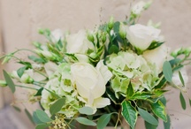 bouquets / by Rustic Wedding