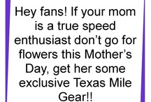 Republic Gear / The Official Texas Mile Merchandise
