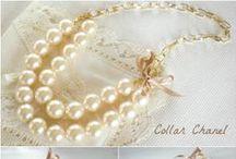 ° ° ° So pretty pearls° ° °