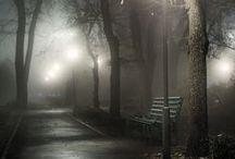 Mist...erious