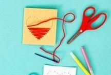 Crafts, allsorts, DIY