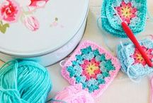 croche / by Erika Costa