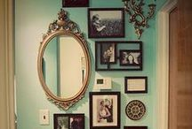 Decoration, design,  diy for home