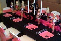 Party: 7 Nova: Barbie