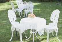 Party: 14 Neah: Garden Teaparty