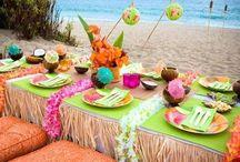 Party: 13 Neah: Hawaii