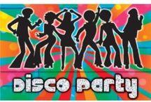 Party: 11 Nova: Disco / Neon