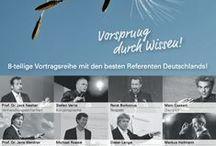Flensburg - sh:z wissensimpulse / Vorsprung durch Wissen!  Wertvolle Wissensimpulse mitnehmen, Erfolge sichern, Wissen vertiefen.