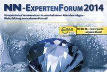 Nürnberg - NN-ExpertenForum / ROHSTOFF WISSEN® – wertvolle Wissensimpulse mitnehmen, Erfolge sichern, Wissen vertiefen.