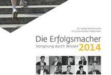 Ravensburg - Die Erfolgsmacher / Seminare mit Eventcharakter!