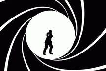 Party: 19 Nova: James Bond