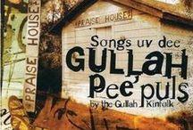 Gullah Music