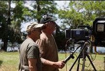 Behind the Scenes of 'Circle Unbroken' / A Gullah Journey from Africa to America. Behind the Scenes of 'Circle Unbroken' was filmed on location in Beaufort, SC
