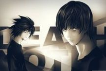 Death Note / .