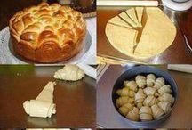 pastry / by Türkan Ümit