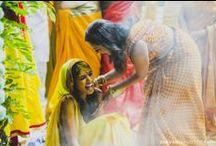 Sangeet & Mehendi