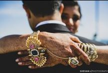 Jewellery & Accessories / Bridal Jewellery Inspiration for Indian Brides