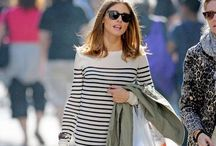 Steal her Style Olivia Palermo <3