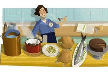Google Doodle Logo Images / Yup I collect Google logo images. Deal with it *Drops Mic.*