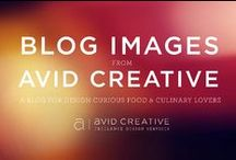 Images from acgd.ca/blog / Images created for the Avid Creative Blog at www.acgd.ca/blog