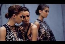 VIDEOS | FASHION BLOC / Video footage from designers and other fashion related articles and events.