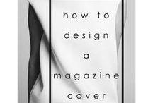 Magazine Start-up