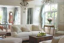 Design/Decorating Ideas / by bree .