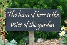 Keep Calm & Garden On !!! / Things that inspire me about gardening! Idea's that I'll love to put in or use in my gardens.