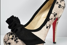 Shoes, Shoes, Lovely Shoes♚ / Who doesn't get excited about shoes - I love them <3