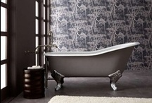 Bathrooms ♚ / Beautiful bathrooms and accessories
