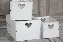Super Storage Solutions♚ / Brilliant and must have storage solutions for an organised home
