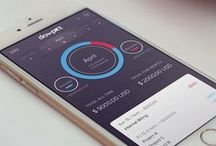 app | web | UX & design / by Lauren Ashman