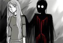 PTSD/Bipolar/Darkness