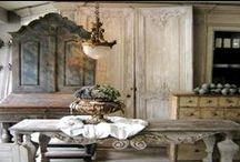 Rustic Beauty ♕ / All things rustic and beautiful