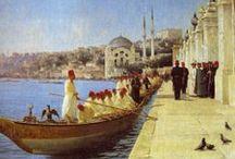Türkiye - It's Precious History / by Ela Nur Heweline