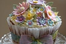 Life is Sweet - Cupcakes