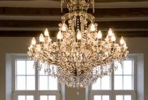 Chandeliers and Lamps / ✿Please Pin from one board only 4-5 Pins at once ✿ If you repin more than this, I'm sorry,you will be blocked✿