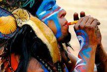 Mayan World